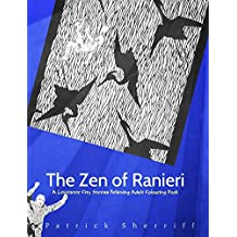 The Zen of Ranieri: A Leicester City Stress Relieving Adult Colouring Book