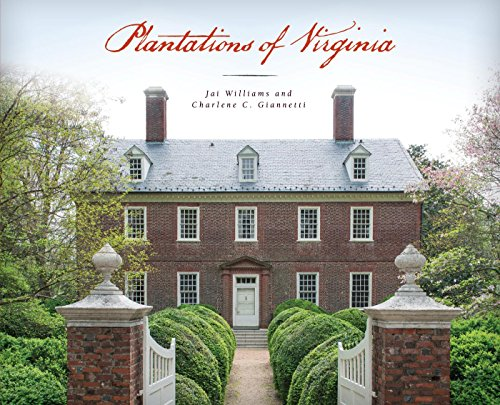 Plantations of Virginia (English Edition) - Plantation Inn