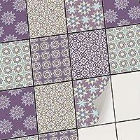 Creatisto Mosaik Fliesen Fliesensticker Fliesenfolie   Stylische Sticker  Aufkleber Für Fliesen | Stickerfliesen   Mosaikfliesen