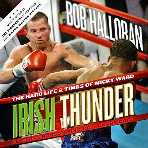 Irish Thunder  Audiolibri