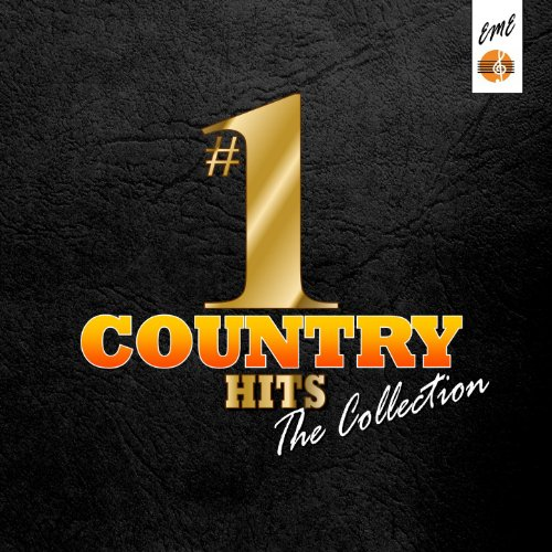 #1 Country Hits: The Collection