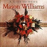 Songtexte von Mason Williams - A Gift of Song