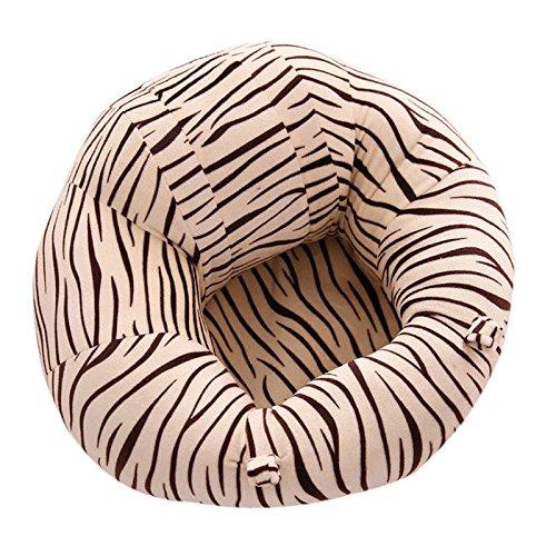 Baby Sofa Sessel für Säuglingslernen, Sitzsack, weiches Kissen – Baby Nest Plüsch Spielzeug