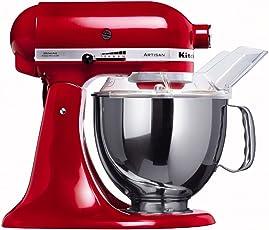 KitchenAid Küchenmaschine 5KSM150PSEER