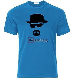 Heisenberg Party Fun Fan T-shirt pour fan S//M//L//XL//XXL Xmas