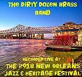 Live at Jazzfest 2018