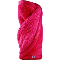 Ear Lobe & Accessories Microfiber Facial Cleansing Makeup Remover Wash Cloth Towels(Color May Vary)