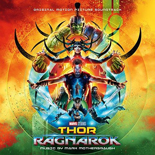 Thor: Ragnarok (Original Motio...