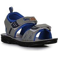 Liberty Lucy & Luke Boy's Darrell-3 R.Blue Outdoor Sandals