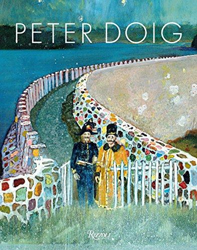 Peter Doig (Rizzoli Art Classics) por Richard Shiff
