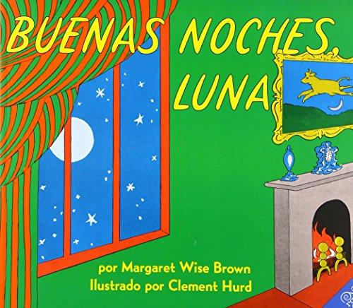 Buenas Noches Luna
