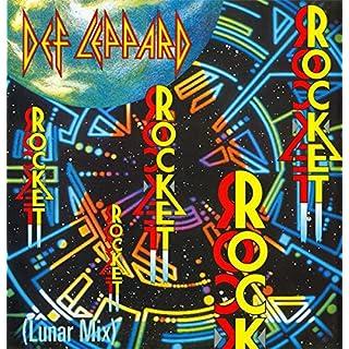 Rocket (Lunar Mix)