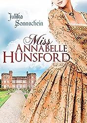 Miss Annabelle Hunsford: Herzog oder Herzschmerz