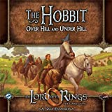 Lord of the Rings the Card Game Expansion the Hobbit Over Hill and Under Hill