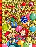 Hexe Lilli feiert Geburtstag von Knister (2012) Gebundene Ausgabe