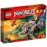 LEGO Ninjago 70745 - Ancondrai Bodenfahrzeug