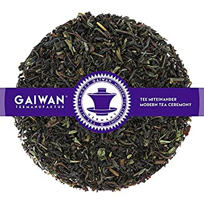 "N° 1234: Thé noir ""Earl Grey Darjeeling"" - feuilles de thé - GAIWAN® GERMANY - thé noir de l'Inde"