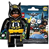 Lego (LEGO) Mini Figures The Lego Batman Movie Series 2 Bat Fan Butt Girls Unopened Items | The LEGO Batman Movie Series 2 Batfan Batgirl ?71020-11?