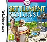 Cheapest Settlement Colossus on Nintendo DS