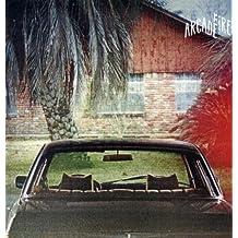 The Suburbs [Vinyl LP]