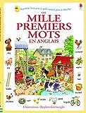 Telecharger Livres Les mille premiers mots en anglais (PDF,EPUB,MOBI) gratuits en Francaise