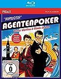 Agentenpoker (Hopscotch) - Filmperle mit Walther Matthau und Glenda Jackson mit beiden deutschen Synchronfassungen (Pidax Film-Klassiker) [Blu-ray]