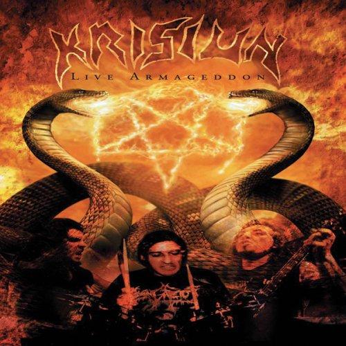 Live Armageddon [Edizione: Germania]
