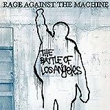 Battle of Los Angeles [Vinyl LP] -