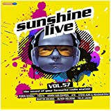 sunshine live vol. 57