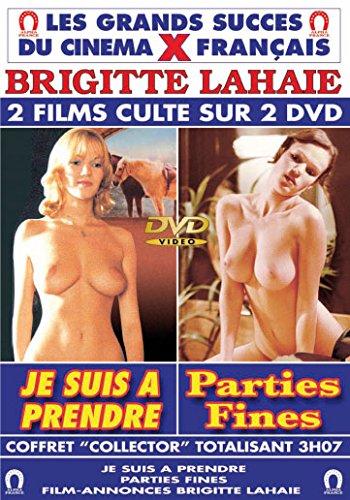 Ich nehme eine - Vertragsstrafen - Brigitte Lahaie