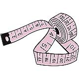 TENDYCOCO novità del Fumetto dello Smalto Spilla Pin Badge Misura del Nastro di Forma Pins per Le Borse di Abbigliamento Zain
