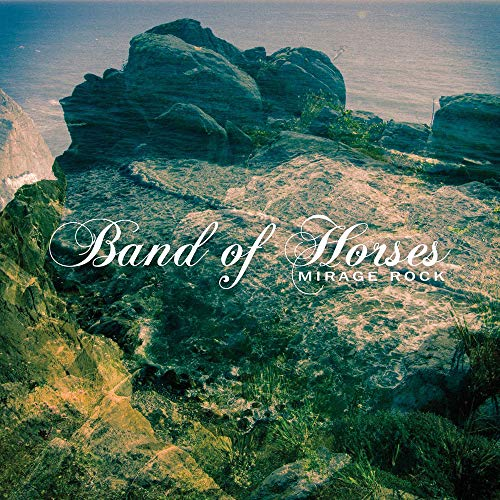 Mirage Rock [Vinyl LP] (Band Of Horses Vinyl)
