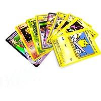 Darwin �Pokemon Sun & Moon Sealed Cards Trade Game Card 36 Packs (Free 2 Pocket 2 Album )Multi