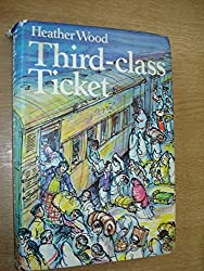 Third-class ticket by Heather Wood Ion (1980-05-03)