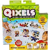 Qixels S3 Metallic Design Creator by Qixels