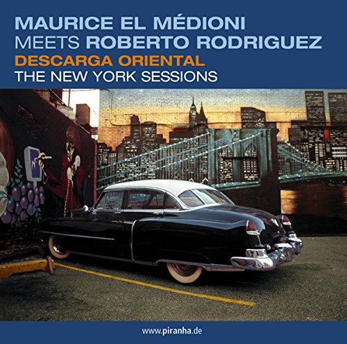 Descarga Oriental - the New York Sessions