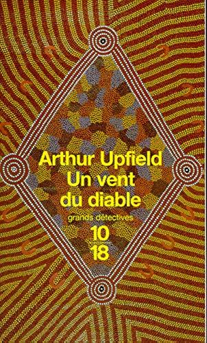 Un vent du diable par Arthur Upfield
