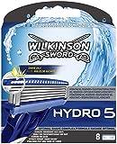 Wilkinson Sword Hydro 5 Klingen, 8 Stück