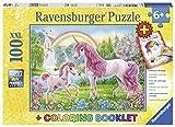 Ravensburger 13698 - Magische Einhörner Puzzle