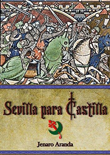 Sevilla para Castilla por Jenaro Aranda