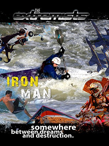 Image of The Extremists - Iron Men