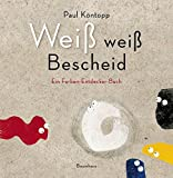 Weiß weiß Bescheid (Primary Picture Books German)