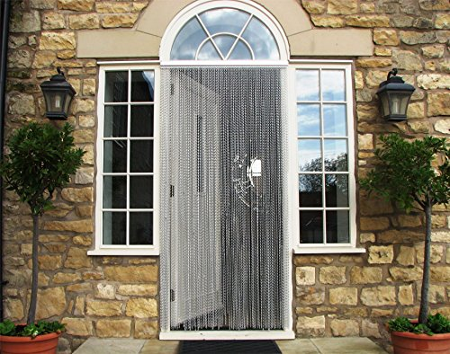 futura-fly-door-screen-chain-link-insect-screen-curtain-blind-90cm-x-210cm