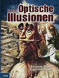 Optische Illusionen: Sie werden Ihren Augen nicht trauen! - Al Seckel