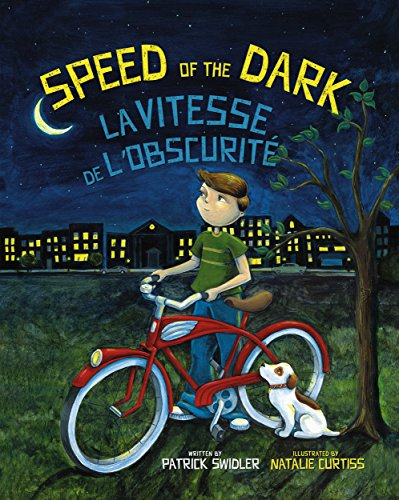 Speed of the Dark: French & English Dual Text