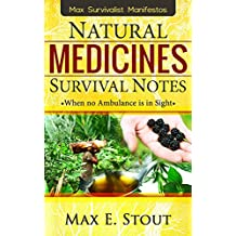 A Beginner's Urban Survival Prepping Guide: Survivalist Natural Medicines : Basic Prepper And Survival Medicine Tips in the Prepping Urban Environment(The ... Urban survival Guide) (English Edition)