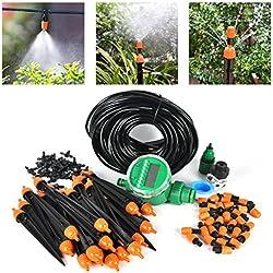 614XT115ILL. AC UL250 SR250,250  - Innaffia il tuo giardino e le tue piante da esterni con i migliori sistemi di irrigazione