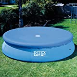 intex winter Abdeckplane rund pool 3,66 m
