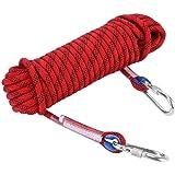 Cuerda de Escalada al Aire Libre, Cuerda de Seguridad con ...