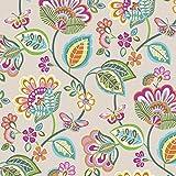 JILLSON Roberts 6-roll Zählen all-occasion Floral Geschenkpapier, Vintage Tapete (R243Ersatzlampe,)
